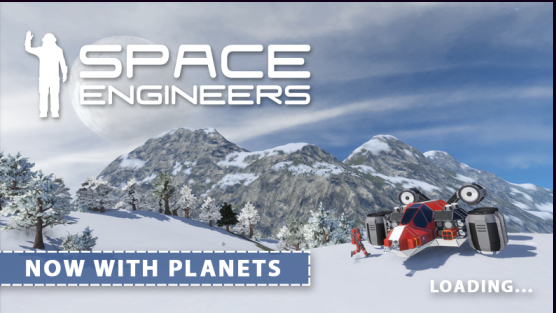 Space Engineers Launcher