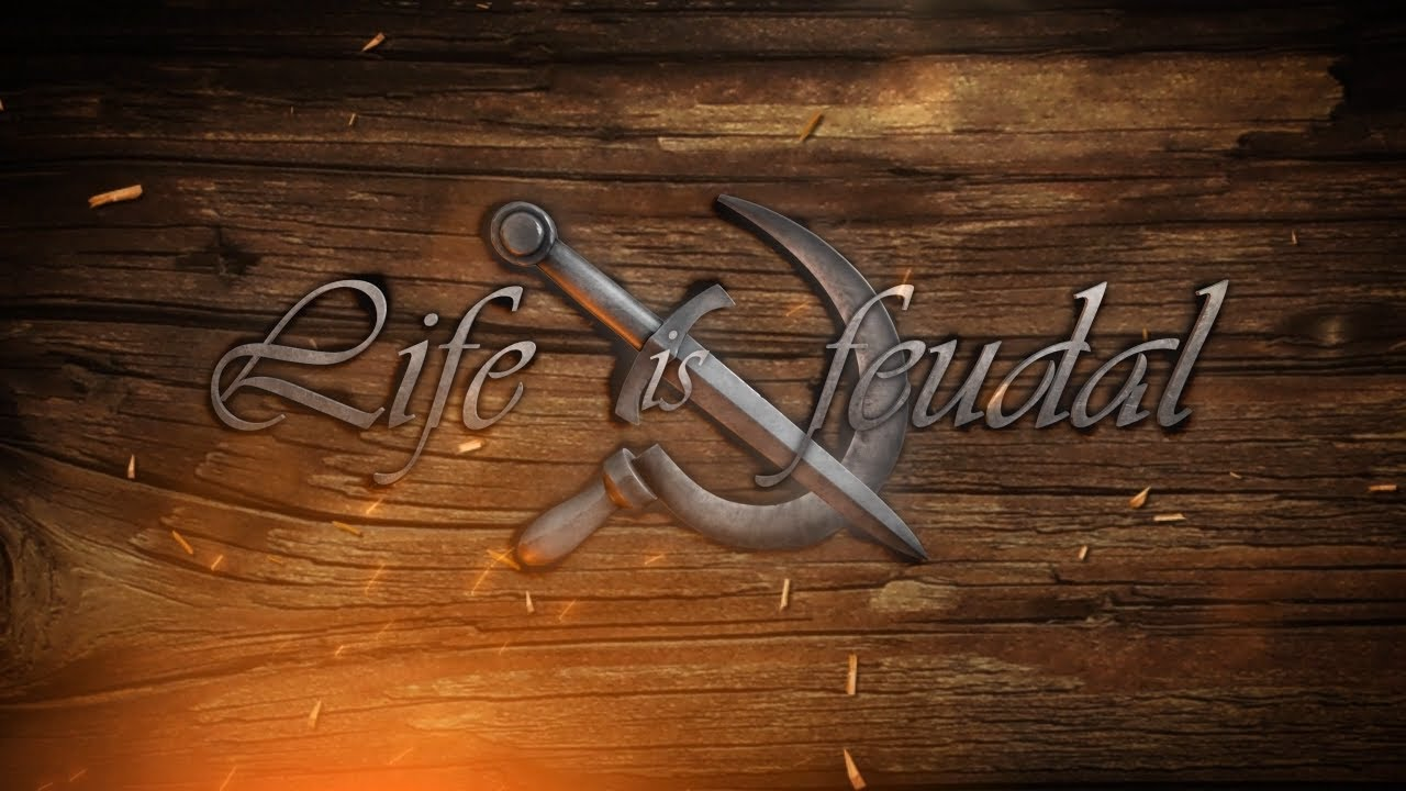 life is feudal title